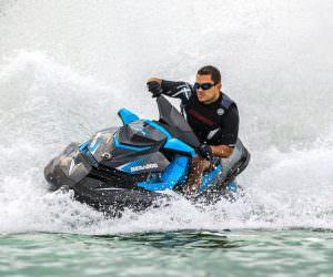 SeaDoo GTR 230 2018 GP Powersports