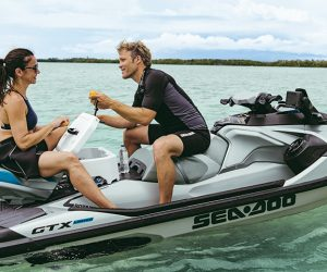 Sea-Doo GTX Limited 300