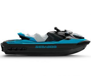 Sea-Doo GTX 170