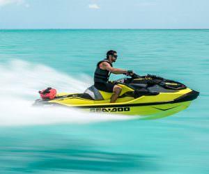 SeaDoo RXTX 300