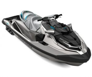 Sea-Doo GLX Limited 300