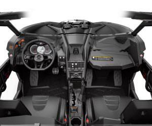 Can-Am, Can-Am Maverick X3 Xrs 172 hp, maverick, x3 xrs, x3, xrs, utv, ssv, turbo, turbo r, 2018