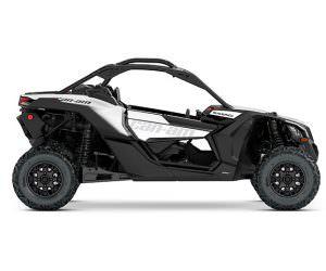 CanAm Maverick X3 Turbo R