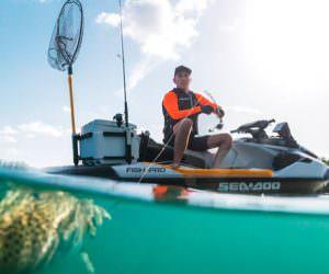 SeaDoo FishPro