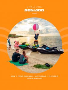 Catalogo PAC SeaDoo 2019