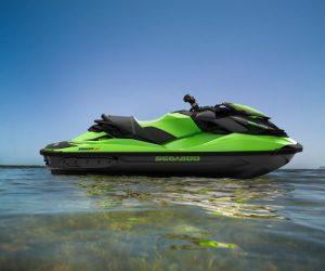 Sea-Doo RXPX 300