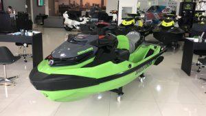 SeaDoo RXTX 300 2020