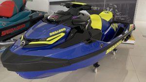 Jet-ski, Sea-Doo Wake 230 Pro, Rotax, 230 hp, wakeboard,